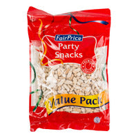 FairPrice Party Snacks - Sugar Peanuts 400G | Beans Seeds Nuts | Office Pantry Supplies