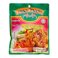 Ikan Brand Instant Fish Sauce - Portugese Style É | Sauces | Office Pantry Supplies