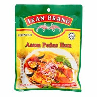 Ikan Brand Instant Fish Sauce - Asam Style 200G | Sauces | Office Pantry Supplies