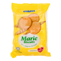 FairPrice Marie Biscuits - Original 350G | Biscuits and Crackers | Office Pantry Supplies