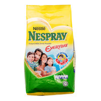 Nespray Everyday Instant Milk Powder 550G | Milk and Cream | Office Pantry Supplies