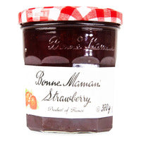 Bonne Maman Jam - Strawberry  370G | Spreads | Office Pantry Supplies