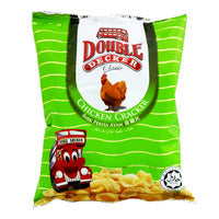 Double Decker Crackers - Chicken  40G | Other Snacks | Office Pantry Supplies