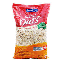 FairPrice Rolled Oats  1KG | Oats | Office Pantry Supplies
