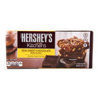Hershey's Kitchens Baking Chocolate Bar - Semi-S... | Chocolate | Office Pantry Supplies