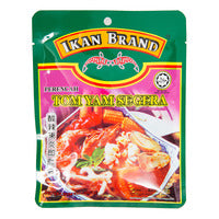 Ikan Brand Instant Sauce - Instant Tom Yam 200G | Sauces | Office Pantry Supplies