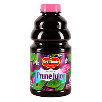 Del Monte Premium Prune Bottle Juice - Calcium &... | Cordials and Juices | Office Pantry Supplies