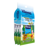 Kleenex Hand Sanitizing Moist Wipes - Disney - 3 x 10 per pack | Paper Products | Office Pantry Supplies