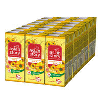 Asian Story Packet Drink -ChrysanthemumTea(LessSugar) 24 x 250ML (CTN) | Milk and Cream | Office Pantry Supplies