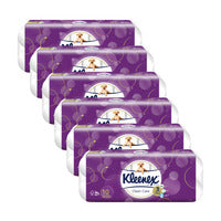 Kleenex Clean Care Toilet Tissue Rolls - Regular - 60 per pack (CTN) | Paper Products | Office Pantry Supplies