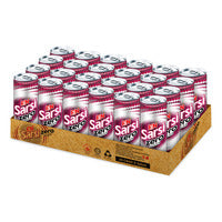 F&N Can Drink - Sarsi (Zero Sugar) 24 x 325ML (C... | Asian Drinks | Office Pantry Supplies