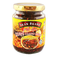 Ikan Brand Instant Sauce - Crispy Prawn Chili 2É | Sauces | Office Pantry Supplies