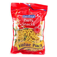 FairPrice Snacks - Muruku (Thick) 330G | Other Snacks | Office Pantry Supplies
