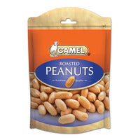 Camel Roasted Peanuts 150G | Beans Seeds Nuts | Office Pantry Supplies