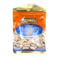 Camel Coated Peanuts - Sugar 150G | Beans Seeds Nuts | Office Pantry Supplies