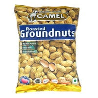 Camel Roasted Groudnuts  120G | Beans Seeds Nuts | Office Pantry Supplies
