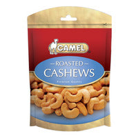 Camel Roasted Cashews 150G | Beans Seeds Nuts | Office Pantry Supplies