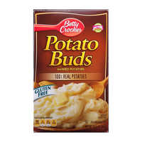 Betty Crocker Potato Buds Mash Potato 390G | Instant Meals | Office Pantry Supplies