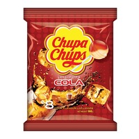 Chupa Chups Lollipops - Cola 96S | Candies | Office Pantry Supplies