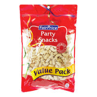 FairPrice Party Snacks - Natural Baked Cashews 4... | Beans Seeds Nuts | Office Pantry Supplies