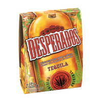 Desperados Bottle Beer - Tequila 3 x 300ML | Liquor | Office Pantry Supplies