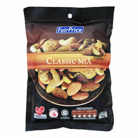 FairPrice Snacks - Classic Mix 150G | Beans Seeds Nuts | Office Pantry Supplies