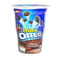 Mini Oreo Cookies Cup - Chocolate  67G | Biscuits and Crackers | Office Pantry Supplies