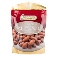 Camel Smoked Almonds  150G | Beans Seeds Nuts | Office Pantry Supplies