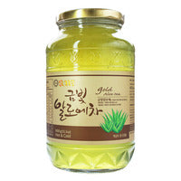 Duwon Gold Tea Paste - Aloe Vera 1KG | Fruit | Office Pantry Supplies