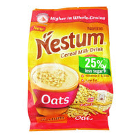 Nestle Nestum 3 in 1 Instant Cereal Milk Drink -... - 18 x 30g | Oats | Office Pantry Supplies