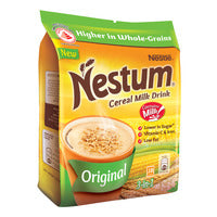 Nestle Nestum 3 in 1 Instant Cereal Milk Drink -... - 18 x 28g | Oats | Office Pantry Supplies