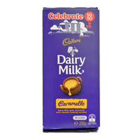 Cadbury Dairy Milk Chocolate Block - Caramello 2... | Chocolate | Office Pantry Supplies