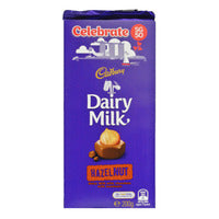 Cadbury Dairy Milk Chocolate Block - Hazelnut 20... | Chocolate | Office Pantry Supplies
