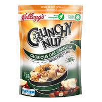 Kellogg's Crunchy Nut Oat Granola - Fruits & Nut 380G | Granola | Office Pantry Supplies