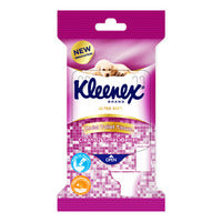 Kleenex Ultra Soft Toilet Tissues - Moist - 10 per pack | Paper Products | Office Pantry Supplies