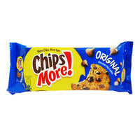 Chipsmore Cookies - Original  163.2G | Biscuits and Crackers | Office Pantry Supplies