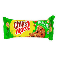Chipsmore Cookies - Hazelnut  163.2G | Biscuits and Crackers | Office Pantry Supplies