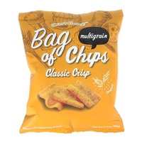 Corniche Bag of Multigrain Chips - Classic Crisp... | Chips and Crisps | Office Pantry Supplies