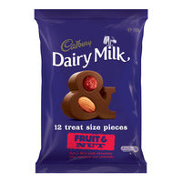 Cadbury Chocolate Sharepack - Fruit & Nuts 180G ... | Chocolate | Office Pantry Supplies