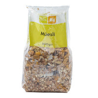 Delhaize Bio Muesli  500G | Granola, Muesli and Others | Office Pantry Supplies