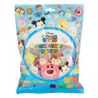 Disney Tsum Tsum Gummy Candy - Fruits (Foam) 200G | Candies | Office Pantry Supplies