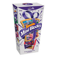 Cadbury Favourites Chocolate Gift Box - Mini Blo... | Chocolate | Office Pantry Supplies
