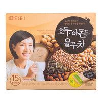 Chwee Song Tea -  Whole Grains Walnut Almond 15 ... | Fruit, Flower and Herbal | Office Pantry Supplies