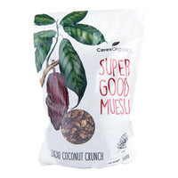 Ceres Organics Super Good Muesli - Cacao Coconut... | Granola, Muesli and Others | Office Pantry Supplies