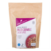 Ceres Organics Breakfast Paleo - Crumble with Ca... | Granola, Muesli and Others | Office Pantry Supplies