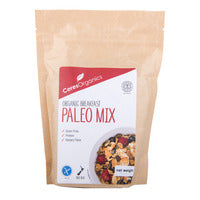 Ceres Organics Breakfast Paleo Mix 400G | Granola, Muesli and Others | Office Pantry Supplies
