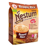 Nestle Nestum 3 in 1 Instant Cereal Milk Drink -... - 15 x 27g | Oats | Office Pantry Supplies
