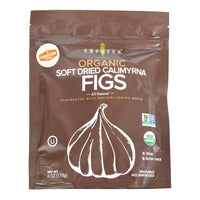 Amphora Organic Soft Dried Calimyrna Figs 170G | Dried Fruits | Office Pantry Supplies