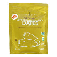 Amphora Organic Soft Dried Deglet Noor Dates 170G | Dried Fruits | Office Pantry Supplies