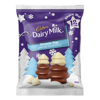 Cadbury Dairy Milk Chocolate - Dream Top 150G (1... | Chocolate | Office Pantry Supplies